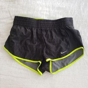 Nike Running Shorts-Size Small